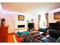 Lovely 3 bed flat, huge rooms, lovely furniture only £549pw!