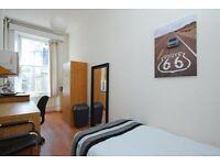 furbished studio rent in Collingham Road, South Kensington, SW5 0NU