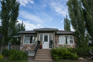 2 Bedroom Main Floor Home - Near Downtown and University