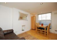 Cosy small Lovel flat with garden next to angel tube
