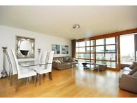 Stunning 2 Bedroom 2 Bathroom Flat in Falcon Wharf Riverside Development