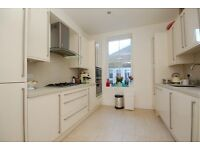 Offering a period two double bedroom flat to rent in Putney