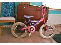 Small bike
