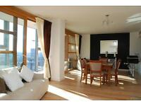 Luxury 4 Bedroom 4 bathroom Twin Duplex Apartment With Stunning River Views In Battersea