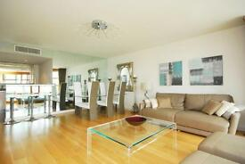 Superb 2 Bedroom 2 Bathroom Flat in Falcon Wharf Riverside Development