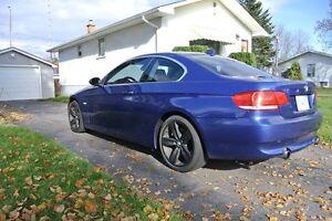 2008 BMW 3-Series 335xi Coupe (2 door)