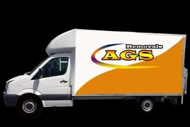 Man and van Removal Service 07892685820