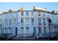 Studio flat to rent, Chalcot Crescent, Primrose Hill, NW1 8YE