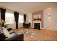 SHORT TERM. Contemporary one bedroom flat in Hampstead for Short let. Bills included.
