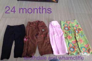 18-24 month girl clothing  London Ontario image 5