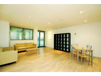 2luxury bedrooms apartment with private balcony within a recently built block in Spitalfields E1