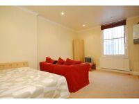 Studio flat to rent, Brixton Road, Oval, SW9 6BS