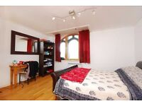 Great Two Bed Two Bath Apartment Close to Angel and Old Street