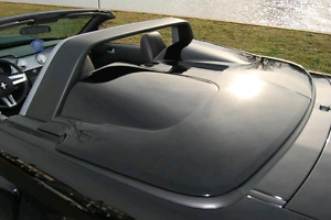 Mustang convertible cervini cover