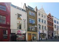 fantastic studio rent in Greville Street, Clerkenwell, EC1N 8PQ
