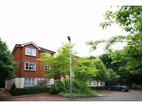 2 Double Bedroom Furnished Ground Floor Flat in The Maltings - Isleworth - TW7