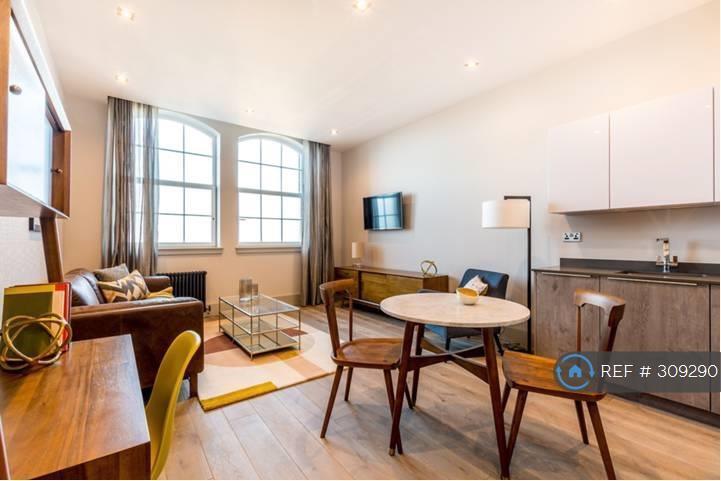 1 bedroom flat in Dunstable Road, Richmond, TW9 (1 bed)