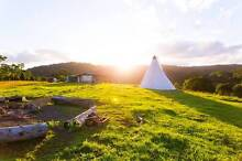 135 Acres Healing Retreat Venue for 50% Sale - Byron Bay Rosebank Lismore Area Preview
