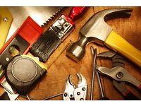 Diy Handyman Electrical Plumbing Carpentry Installations Home Repairs