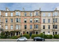 Furnished Four Bedroom HMO Apartment on Thirlestane Road - Marchmont - Edinburgh - Avail 01/08/16