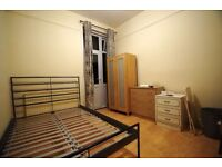 Room to let in Haringey - within walking distance of Green Lanes Station. All bills included.