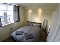 2 bedroom - Fully Furnished - modern