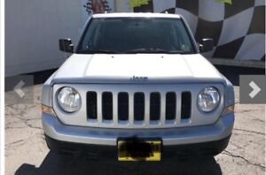 2012 Jeep Patriot FOR SALE PRICED TO SELL NEED GONE