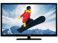 Polaroid 32 Inch LED TV with Freeview and Full HD 1080P