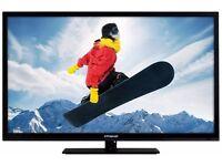 "40"" POLAROID LED TV FULL HD 12 MONTHS OLD"