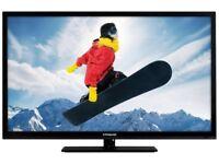 Polaroid 32inch SLIM HD LED Freeview TV IN BOX