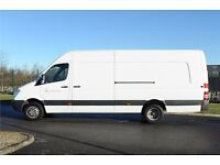 Man And Van Removals And Delivery Service Available On Short Notice From 20£/H