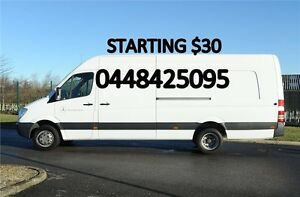 Cheap budget mover Parramatta Parramatta Area Preview