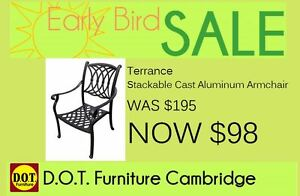LAST WEEKEND-EARLY BIRD SALE_Dot Furniture Cambridge