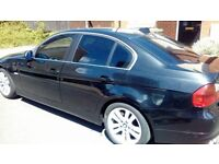 BMW 325d, 2007