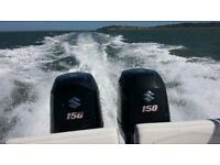 Zodiac n-zo 700 cabin rib for sale
