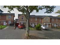 House to Swap new built Birmingham to Manchester