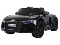 Children's electric 12v Ride on car with parental control(BRAND NEW)