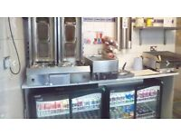 FISH & CHIP Shop WITH ACCOMMODATION (Leasehold) Stoke-On-Trent