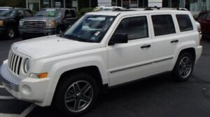 2009 Jeep Patriot Limited|Low Kms- Just arrived