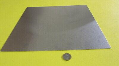 2024 Aluminum Sheet T3 .040 Thick X 12.0 Width X 12.0 Length