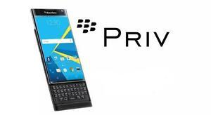 ** Blackberry PRIV cracked screen LCD display repair FAST**