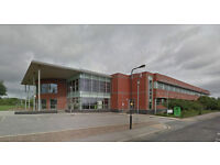 13 Person Office Space In Sheffield S9 | £262 P/W *