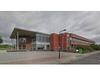 5 Person Office Space In Sheffield S9 | £136 P/W *