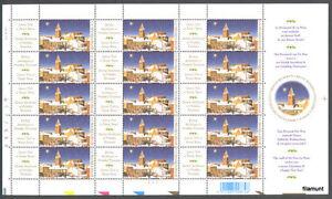 BELGIE-3224-Kerstmis-2003-vel-van-15-postfris