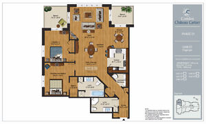 LEASE TO OWN OPTION ★★★★ EXECUTIVE CONDO ON THE GOLF COURSE ★★★★