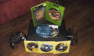 Modded Xbox Original