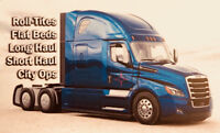 **WE URGENTLY REQUIRE AZ DRIVERS FOR USA AND CITY RUNS!!**