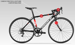 Argon 18 kids bike