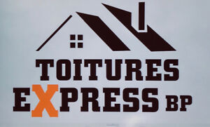 Toitures Express BP