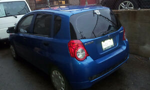 2008 Suzuki Swift Hatchback